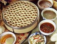 坝上草原美食:莜面的制作方法